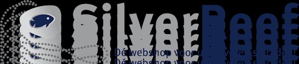 SilverReef - dé webshop voor uw zilveren sieraden