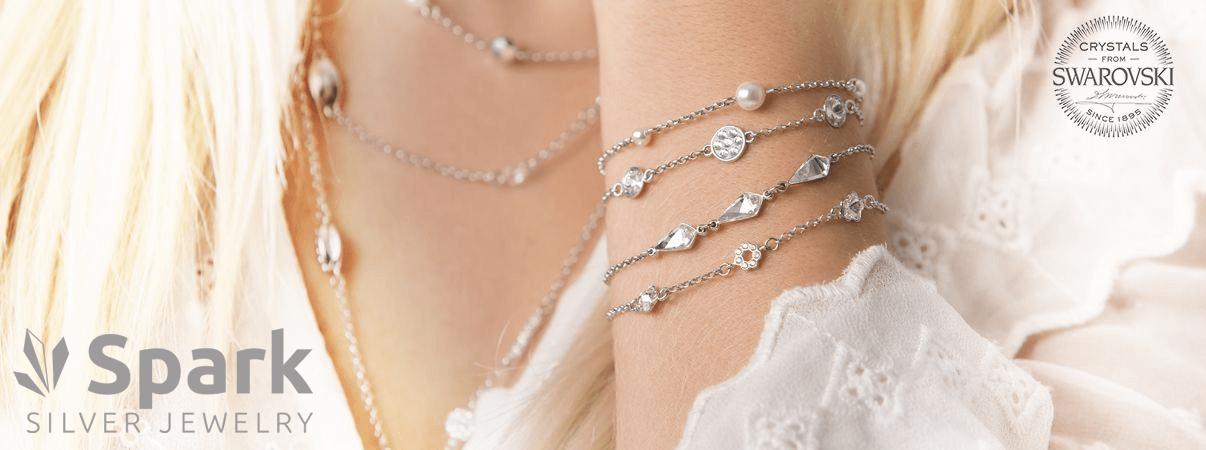 Spark Mix & Match armbanden
