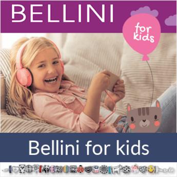 Bellini - bedelarmbandjes voor kinderen