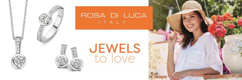Rosa di Luca - Jewels to Love