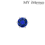 MY iMenso crown - donker blauw