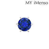 MY iMenso crown - donker blauw 10mm