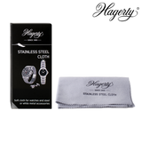Hagerty - STAINLESS STEEL CLOTH