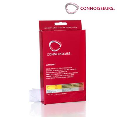 Connoisseurs - Gold cloth