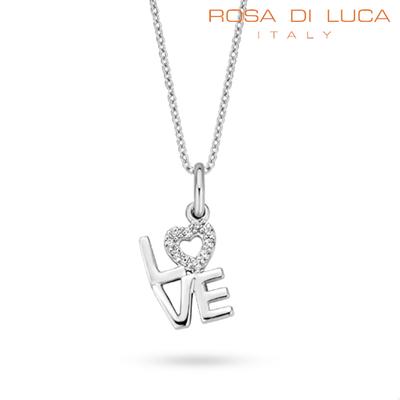Rosa di Luca 624.224 - SALE