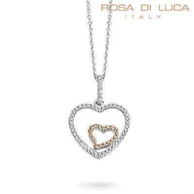 Rosa di Luca 624.206 - SALE