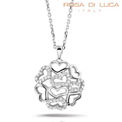 Rosa di Luca 624.166 - SALE