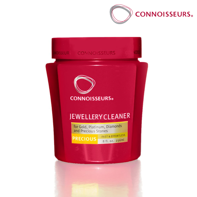 Connoisseurs - Precious jewellery cleaner