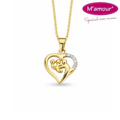 M'amour hanger G48