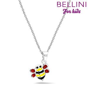 Bellini 574.015 - zilveren kinder collier met hanger bij
